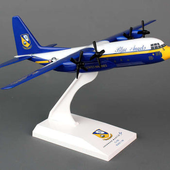 SKYMARKS USN BLUE ANGELS C-130 1/150
