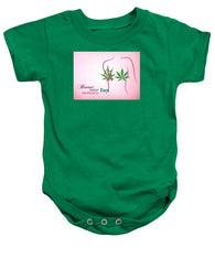 Breast Cancer Cure Awareness - Baby Onesie