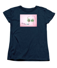 Breast Cancer Cure Awareness - Women's T-Shirt (Standard Fit)