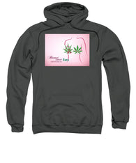 Breast Cancer Cure Awareness - Sweatshirt