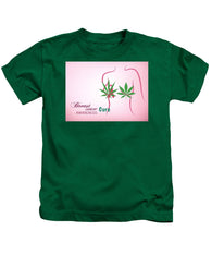 Breast Cancer Cure Awareness - Kids T-Shirt