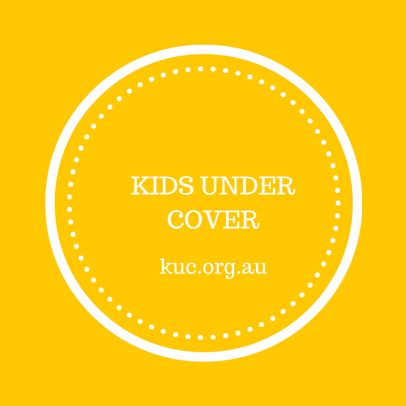 Donate to Kids Under Cover