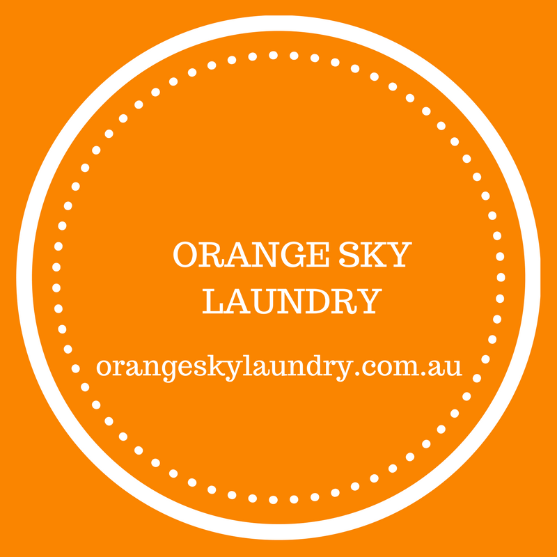 Donate to Orange Sky Laundry