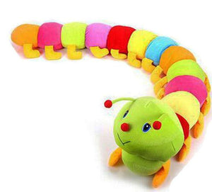 Plush Caterpillar Toys for Kids