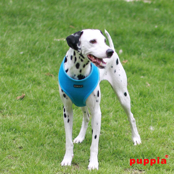 Puppia Soft Harness A