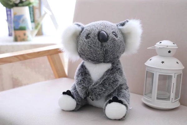 Plush Koala Toy - Amazing Pet