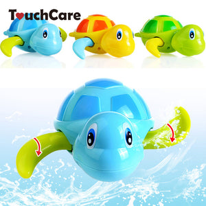 Swimming Tortoise Baby Bath Toy