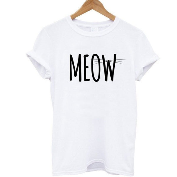 Cotton Women T-Shirt - Amazing Pet