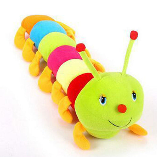 Plush Caterpillar Toys for Kids - Amazing Pet