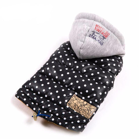 Waterproof Winter Dog Clothes - Amazing Pet