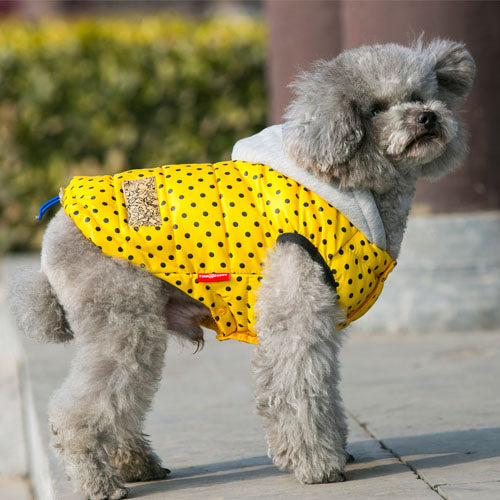 Waterproof Winter Dog Clothes
