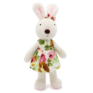 Plush Bunny Toys for Kids - Amazing Pet