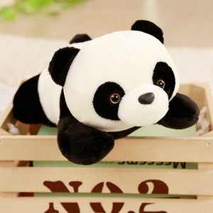 Panda Soft Plush Toy - Amazing Pet