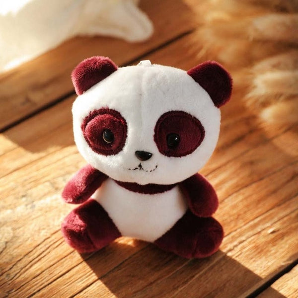 Panda Keychain - Amazing Pet