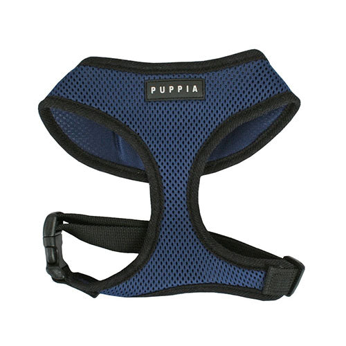 Puppia Soft Harness A - Amazing Pet