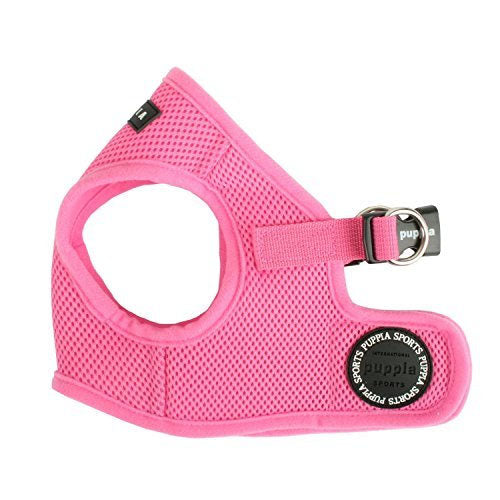 Puppia Soft Harness B - Amazing Pet