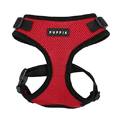 Puppia Ritefit Harnesses