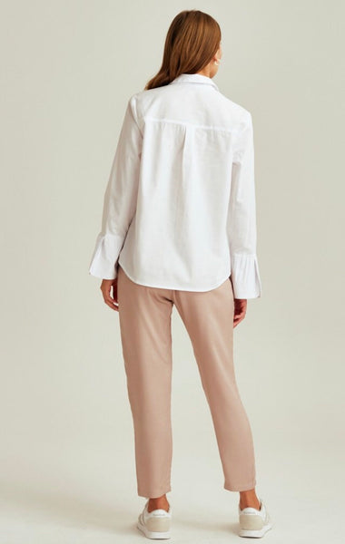 The Fifth Label OAKS SHIRT white