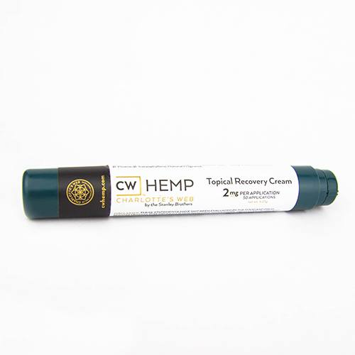 CHARLOTTE'S WEB TOPICAL HEMP OIL GEL-PEN