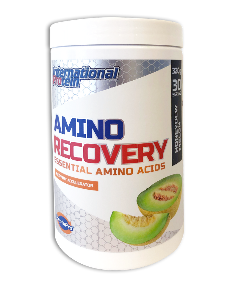 INTERNATIONAL PROTEIN AMINO RECOVERY