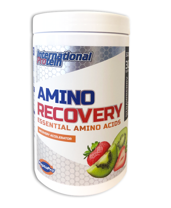 INTERNATIONAL PROTEIN AMINO RECOVERY (EXP 01/21)