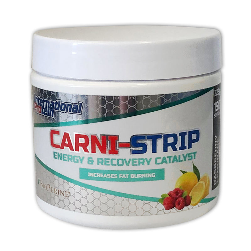 INTERNATIONAL PROTEIN CARNI STRIP