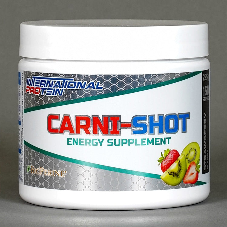 INTERNATIONAL PROTEIN CARNI SHOT