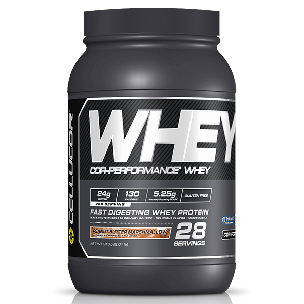 CELLUCOR COR-PERFORMANCE WHEY