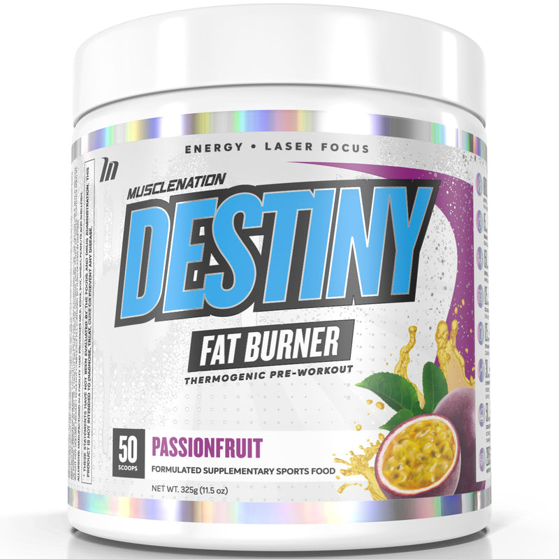 MUSCLENATION DESTINY V2