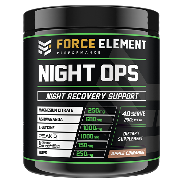 FORCE ELEMENT NIGHT OPS