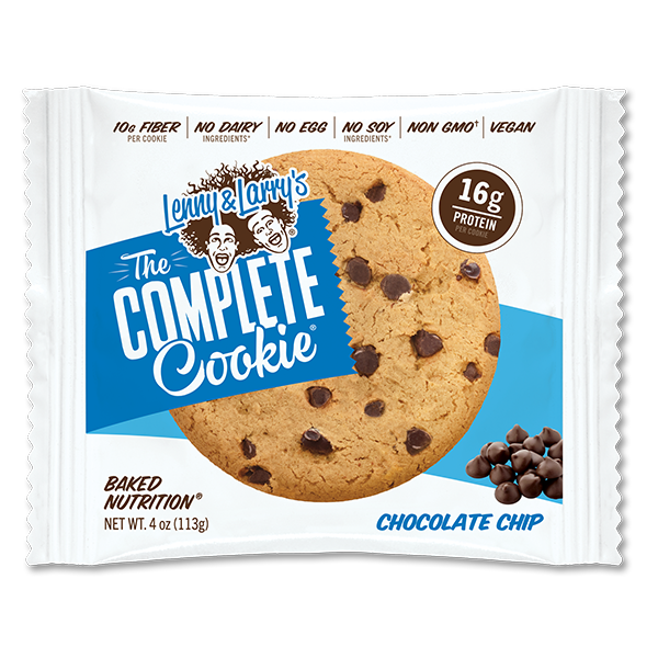 LENNY & LARRYS COMPLETE COOKIE