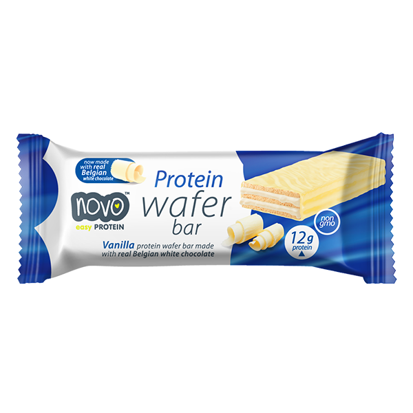 NOVO PROTEIN WAFER BAR