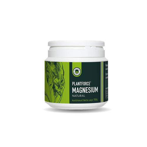 PLANTFORCE MAGNESIUM (EXP 03/21)