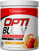 PLATINUM LABS OPTIBURN