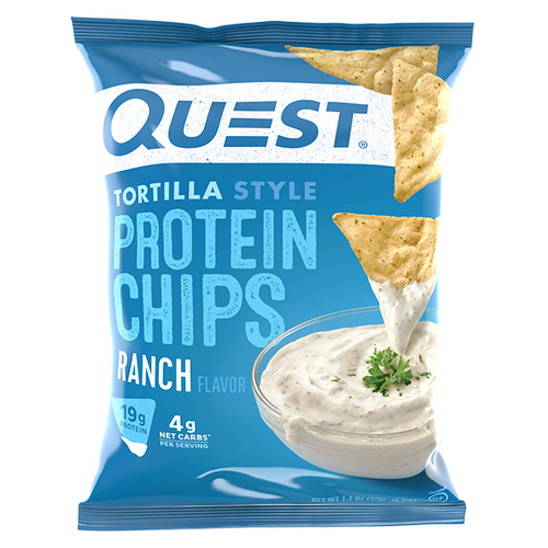 Protein Chips by Quest Nutrition