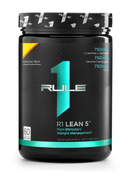 RULE1 LEAN 5 NON-STIM FAT BURNER