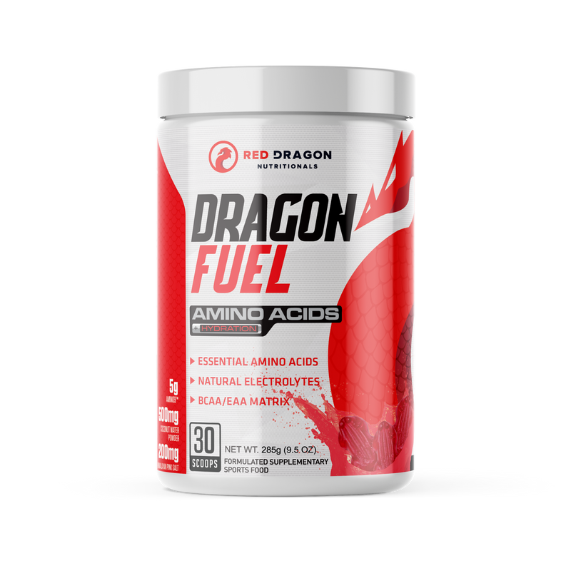 RED DRAGON NUTRITIONALS DRAGON FUEL EAA