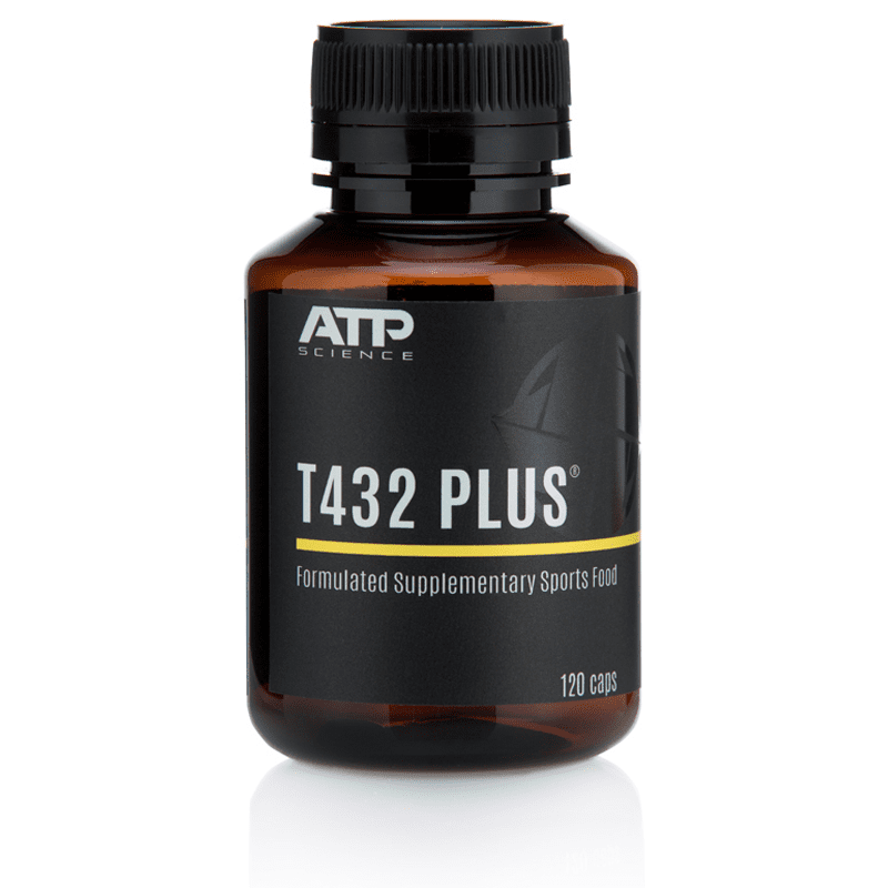 ATP SCIENCE T432 PLUS