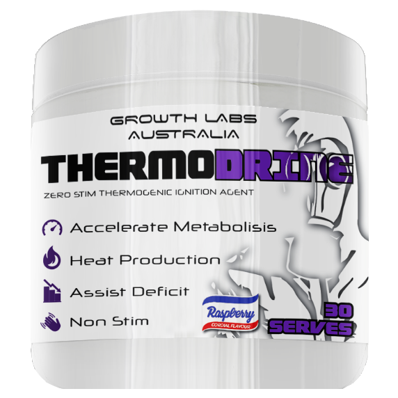 GROWTH LABS THERMODRINE