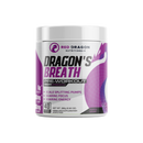 LIMITED EDITION DRAGONS BREATH