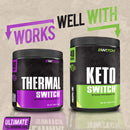 SWITCH ULTIMATE FAT BURNING DUO
