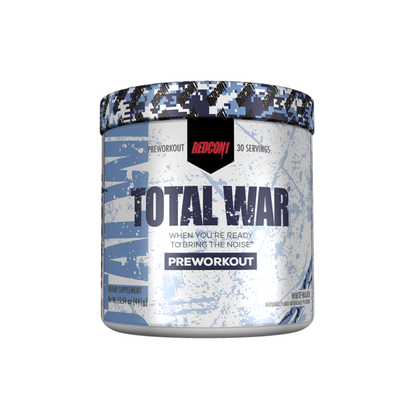REDCON1 TOTAL WAR WHITE WALKER LIMITED EDITION