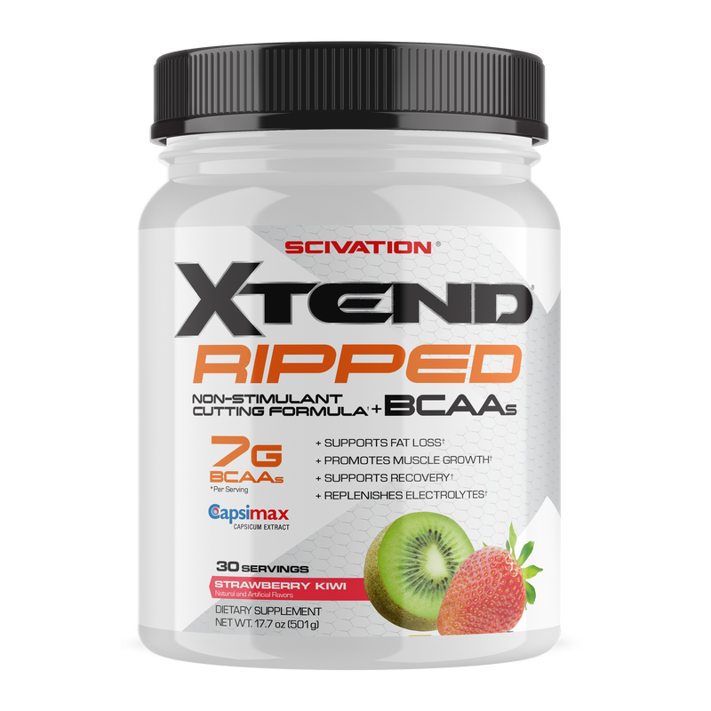 SCIVATION XTEND RIPPED BCAA