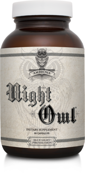 AMBROSIA COLLECTIVE NIGHT OWL