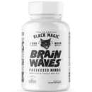 BLACK MAGIC BRAIN WAVES