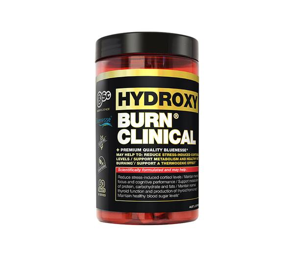 BSC HYDROXYBURN CLINICAL
