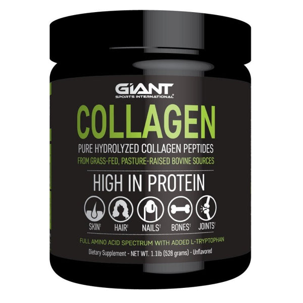 GIANT SPORTS COLLAGEN COMPLETE