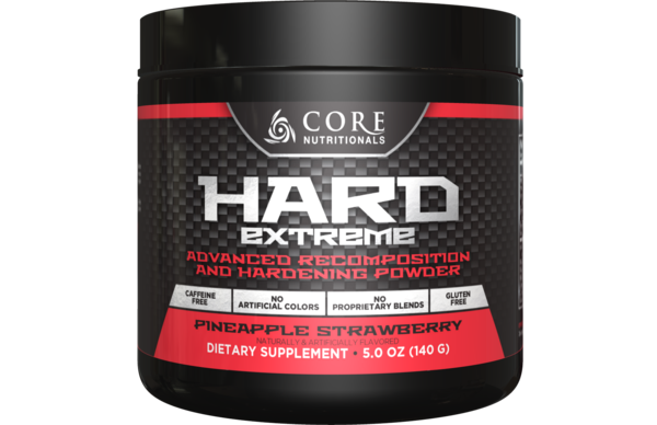 CORE NUTRITIONALS CORE HARD EXTREME