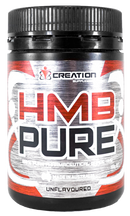 CREATION SUPPLEMENTS HMB PURE