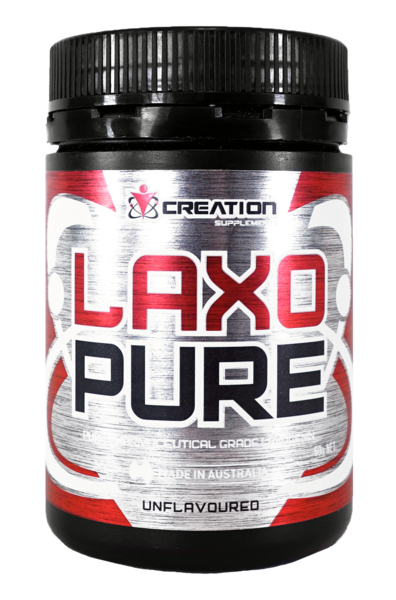 CREATION SUPPLEMENTS LAXO PURE